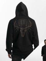 UNFAIR ATHLETICS Hoodie UNFR x Jäger black