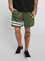 UNFAIR ATHLETICS Shorts DMWU Athl. oliva