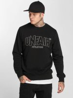 UNFAIR ATHLETICS Swetry Classic Label Outlines czarny