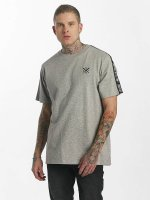 UNFAIR ATHLETICS T-Shirt UNFR Taped grey