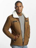 Uniplay Manteau hiver Felix brun