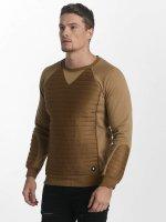Uniplay Puserot Uniplay Sweatshirt ruskea