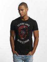 Uniplay T-Shirt Rebels Squad noir