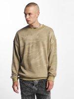 Urban Classics Пуловер Camo камуфляж