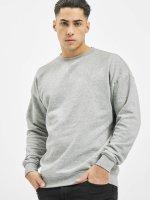 Urban Classics Пуловер Camden серый