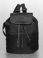 Urban Classics Backpack Mid Mesh Mix black