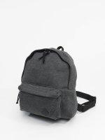 Urban Classics Backpack Sweat grey