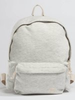 Urban Classics Backpack Sweat white