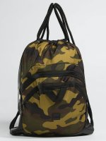Urban Classics Beutel Ball camouflage