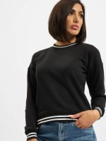 Urban Classics Jumper College black