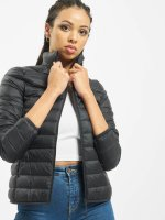 Urban Classics Lightweight Jacket Basic Down black