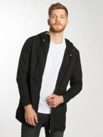 Urban Classics Lightweight Jacket Light Cotton black