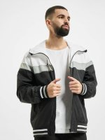 Urban Classics Lightweight Jacket College black