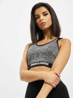 Urban Classics Sports-BH Active Melange grå