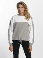 Urban Classics Sweat & Pull Oversize Two Tone gris