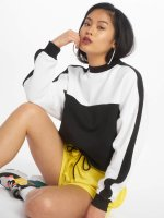 Urban Classics Sweat & Pull Oversize Two Tone noir