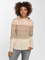 Urban Classics Sweat capuche Multicolored High Neck rose