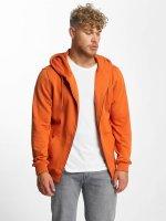 Urban Classics Sweatvest Basic oranje