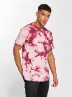 Urban Classics T-paidat Batik vaaleanpunainen