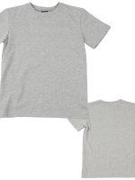 Urban Classics T-Shirt Kids Basic gris