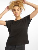 Urban Classics t-shirt Basic Drop zwart
