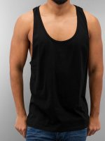 Urban Classics Tank Tops Racerback Loose sort