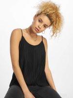 Urban Classics top Jersey Slip zwart