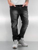 Urban Surface Jean coupe droite Jogg noir