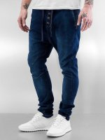 Urban Surface joggingbroek Jogg blauw