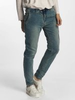 Urban Surface Jogginghose Jogg Jeans blau