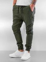 Urban Surface Pantalón deportivo Jogg oliva