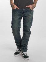 Urban Surface Slim Fit Jeans Imre modrá