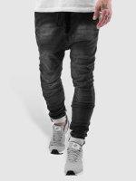 Urban Surface Spodnie do joggingu Necati czarny