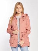 Vero Moda Демисезонная куртка vmSille розовый
