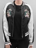 Vero Moda Куртка-бомбардир vmSatty черный