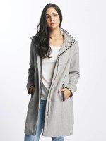 Vero Moda Пальто vmPrato серый