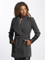 Vero Moda Пальто vmCala серый