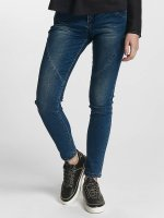 Vero Moda Antifit jeans vmFrozen blå
