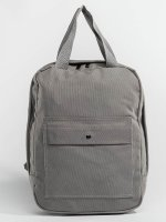 Vero Moda Backpack vmCanvi Canvas grey