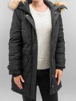 Vero Moda Coats vmPolar Arctic 3/4 black