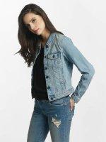 Vero Moda Jeansjackor VMDanger blå