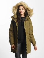 Vero Moda Manteau vmTrack Expedition 3/4 olive