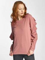 Vero Moda Pullover vmFrilly rosa