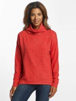 Vero Moda Pullover vmBrilliant rot