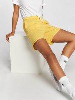 Vero Moda Shortsit vmBlaire keltainen