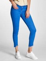 Vero Moda Slim Fit Jeans vmNine blå