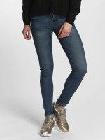 Vero Moda Slim Fit Jeans vmGamer blauw