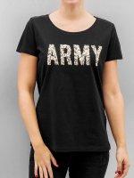 Vero Moda T-Shirt Vmarmy black