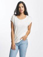 Vero Moda T-Shirt vmAware Plain blanc