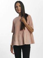 Vero Moda T-Shirt vmBardot rosa